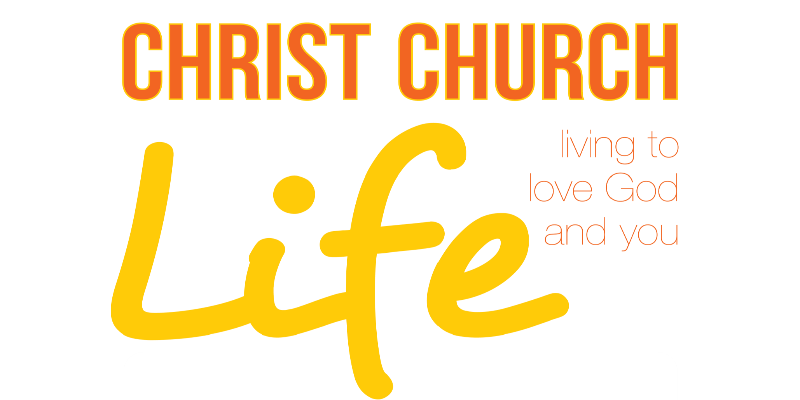 Life Magazine*Read the latest issue of our church magazine or access the archive via this link - April-May 2020